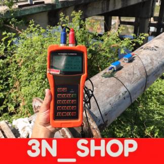 Ultrasonic flow meter TUF-2000H | 3N SHOP