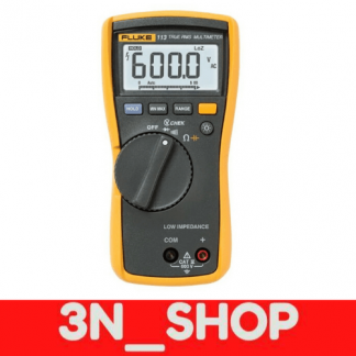 Fluke 113 Digital Multimeter | 3N SHOP