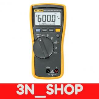 Fluke 114 Electrical Multimeter 3N SHOP