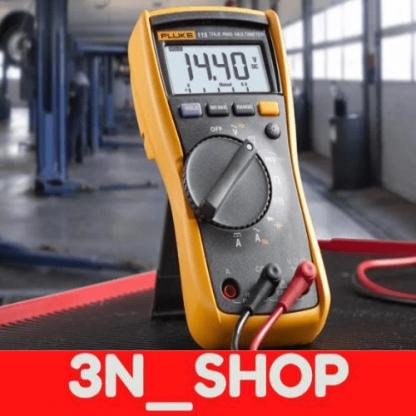 Fluke 115 Digital Multimeter 3N SHOP