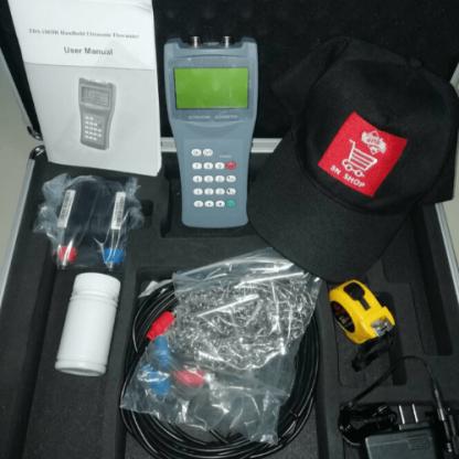 TDS-100H Ultrasonic Flow Meter | 3N SHOP