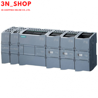 PLC siemens CPU S7-1200