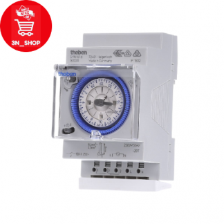 Theben SYN 161d timer switches 3N SHOP