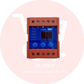 Phase Protector W-OP4 WIP 3N SHOP