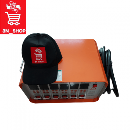 Hot Runner Temperature Controller JKS SERIES | 3N SHOP