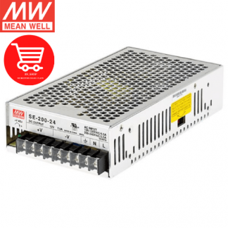 MEAN WELL Switching Power Supply