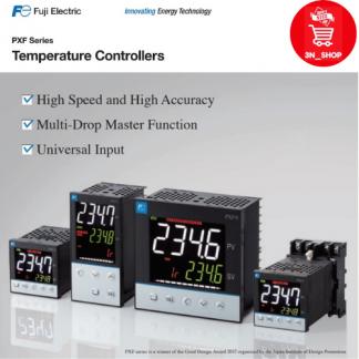 PXF4ABY2  Digital Temperature Controller Fuji  3N SHOP