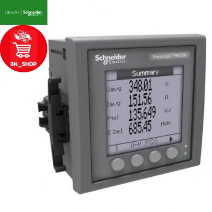 PM2230 Power Meter Schneider 3N SHOP