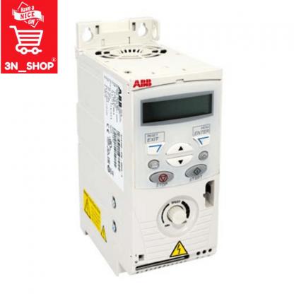 ABB ACS150 Inverter Drive ACS150 03E 01A2 4 037kW min