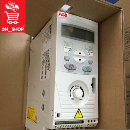 ABB ACS150 Inverter Drive ACS150 03E 01A2 4 037kW min2